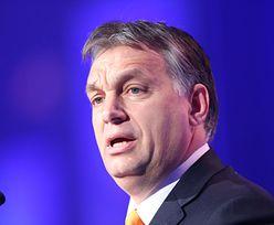 Orban buduje tajną linię kolejową za chińskie pieniądze. Ma połączyć Węgry z Bałkanami