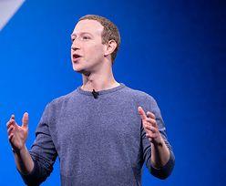 Facebook pod lupą Brukseli. KE wszczęła dochodzenie antymonopolowe
