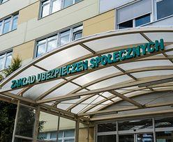 Koronawirus w ZUS w Koszalinie. Urzędniczka oskarża kierownictwo o zaniedbania, urząd odpiera zarzuty