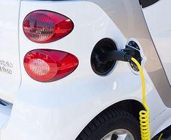 Dopłaty do aut elektrycznych. Były obietnice, jest kubeł zimnej wody