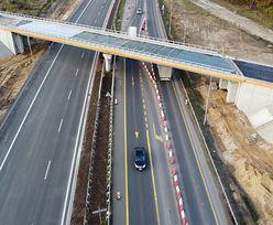Budowa dróg nie wyhamowała. Na gwiazdkę 30 km nowych odcinków