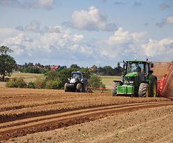 Rolnicy boją się suszy. Mija czas na złożenie wniosku o dofinansowanie inwestycji chroniących przed nią