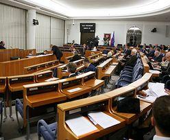 Ustawa o pomocy publicznej w Senacie. Jest ważna poprawka
