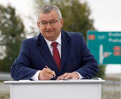 Przekop Mierzei Wiślanej. Minister zapowiada umowę na kluczowy etap