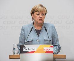 Angela Merkel chce przedłużyć lockdown