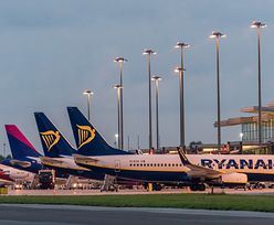 """Podatek od lotów. Samolotami podróżuje """"uprzywilejowana mniejszość"""""""