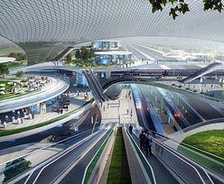 Budowa CPK. Jeszcze w tym roku umowa z Koreą Południową