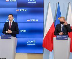 Przecieki przed konferencją obostrzeniową. Wiemy, co zmieni dziś premier Morawiecki