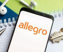 Allegro szykuje rewolucję. Firma wybrała dostawcę automatów paczkowych