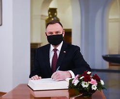 Budżet UE a praworządność. Andrzej Duda: jest zarysowane wstępne porozumienie