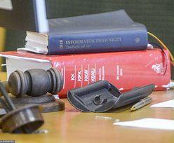 Rozprawy zaczynają się punktualniej, ale sędziowie coraz częściej agresywni