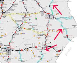 GDDKiA skupi się na budowie dróg na wschodzie Polski