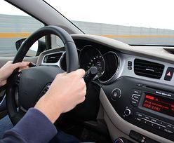 Brak OC. Przybywa kierowców bez polisy, sypią się mandaty