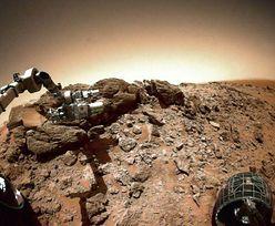 """NASA - lądowanie na Marsie. """"Korek bogaczy"""" wokół Czerwonej Planety. Pieniądze nie grają tu roli"""