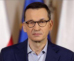 """Morawiecki do końca kadencji? Krzysztof Sobolewski: """"Nie ma miejsca na dywagacje i interpretacje"""""""
