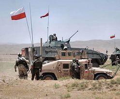 Polska misja w Afganistanie. Pochłonęła miliardy złotych