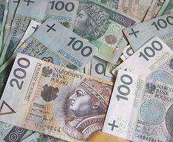 Falsyfikaty polskich banknotów. Ich liczba spada, NBP wskazuje przyczyny