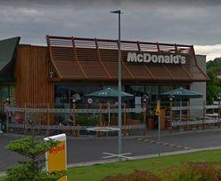 Dwaj amerykańscy giganci WeWork i McDonald's tłumaczą się za naruszenia RODO