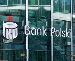 Szczepienia w PKO BP. Bank żąda sprostowania