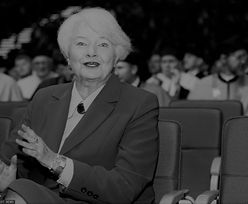 Nie żyje Krystyna Łybacka, była minister edukacji i działaczka SLD