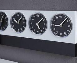Zmiana czasu 2021. Już w ten weekend przestawiamy zegarki