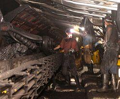 Protest górników. Demonstranci wkrótce przyjadą do Warszawy