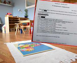 Koronawirus. Przedszkole było zamknięte, a matka i tak ma zapłacić 2,2 tys. zł. Dostała sądowy nakaz