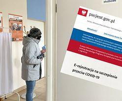 Awaria Internetowego Konta Pacjenta. Informacje dotyczące recept i skierowań były niedostępne