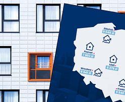 Ceny mieszkań w Polsce stanęły. Warszawiacy mogą zaoszczędzić kilka tysięcy