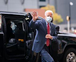 USA kontra Chiny. Biden rozszerzył restrykcje na kolejne chińskie firmy
