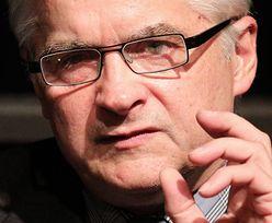 Zbigniew Rau mało znany w dyplomacji. Cimoszewicz: nie mam pojęcia o jego kwalifikacjach