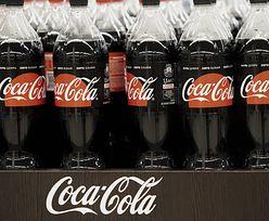 Coca-Cola Zero po nowemu. To pierwsza tak duża zmiana od pięciu lat