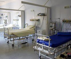 Krakowski szpital wyprzedaje respiratory. Są stare, ale sprawne. Jak to wyjaśnić?
