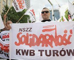 Górnicy z Turowa jadą do Luksemburga. Mają zgodę na manifestację przed TSUE