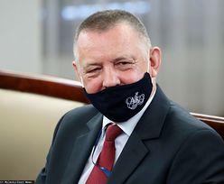 Banaś ma gest. 23 mln zł na nagrody w Najwyższej Izbie Kontroli