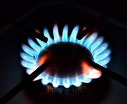 Ceny gazu. Nieznaczna obniżka rachunków odbiorców indywidualnych