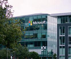 Microsoft zainwestuje w Polsce miliard dolarów. Zbuduje centrum danych