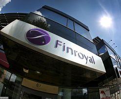 Założyciel parabanku Finroyal zatrzymany. Rok temu skazano go na 10 lat pozbawienia wolności