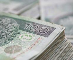 Kursy walut. Rosnąca niepewność ciąży złotemu, kurs euro może zmierzać do 4,50 zł