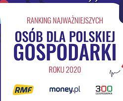 Trzech jeźdźców koronawirusa. Ranking najbardziej wpływowych osób dla polskiej gospodarki 2020
