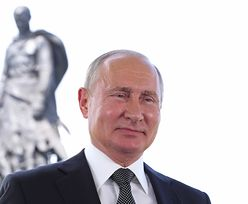 """Nord Stream 2. Putin """"wychowuje"""" Ukrainę"""