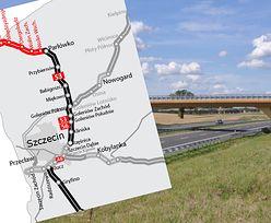 Trasa S3. 42 km dwujezdniowej drogi gotowe dla kierowców