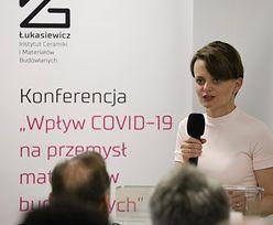 Innowacje w branży budowlanej kluczowe dla odbudowy polskiej gospodarki