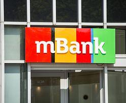 Awaria w mBanku zażegnana. Klienci odzyskają swoje pieniądze