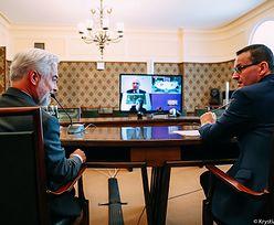 """Tarcza antykryzysowa. Rumunia """"prosiła nas o podzielenie się rozwiązaniami"""""""