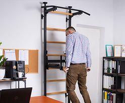 Ćwiczenia w biurze - zdrowy tryb życia mimo siedzącej pracy