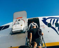 Ryanair odwołał jej lot pół roku temu. Nadal nie doczekała się zwrotu pieniędzy