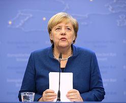 Szczepienia na koronawirusa w Niemczech. Merkel: w kwietniu będą trudności
