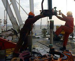 Wydobycie ropy i gazu w Rosji spada. Po raz pierwszy od ponad dekady