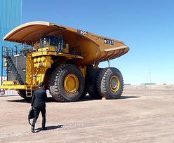 KGHM ma nowy kredyt. BGK da 2,5 miliarda zł na chilijską kopalnię